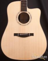 Eastman AC420CE Acoustic Dreadnought Guitar 059