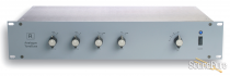 Rascal Audio Analogue ToneBuss 16-Channel Summing Mixer