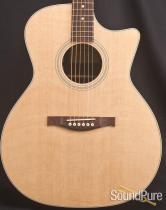 Eastman AC222CE Grand Auditorium Acoustic Guitar 682