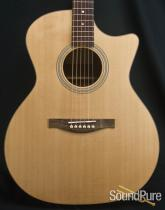 Eastman AC122CE Grand Auditorium Acoustic Guitar 946