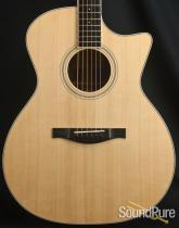 Eastman AC322CE Grand Auditorium Acoustic Guitar 937