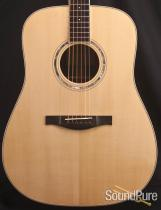 Eastman AC420 Acoustic Dreadnought Guitar 736