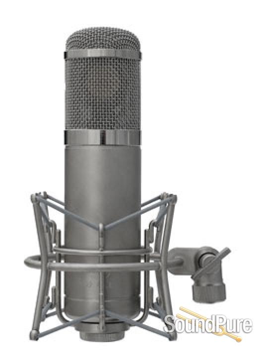 Peluso 2247 LE TELEFUNKEN TUBE Switchable Pattern Tube Microphone