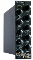 Alta Moda AM25 500-Series Equalizer Demo/Open Box