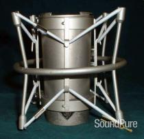 Peluso MT 67/87 N (Nickel U 87 Shockmount)