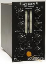 Alta Moda Hippo 500-Series Stereo VCA Compressor