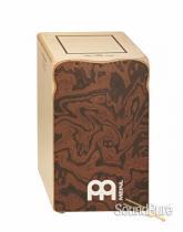 Meinl Artisan Edition Cajon Seguiriya Line Frontplate Demo/Open Box