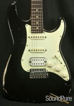 Suhr Classic Antique Black Electric Guitar 18040