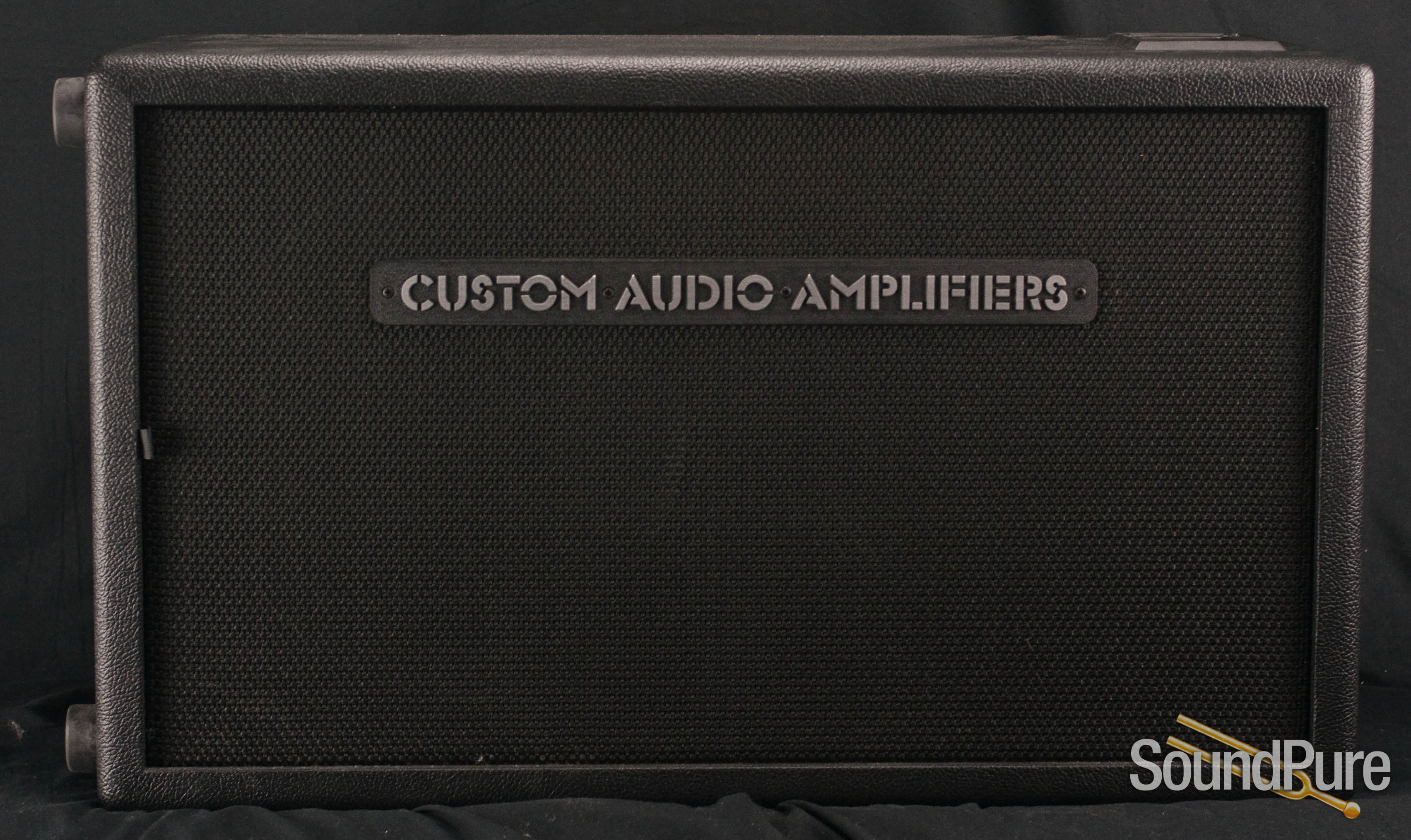 Suhr Custom Audio Amplifiers 2x12 Speaker Cabinet