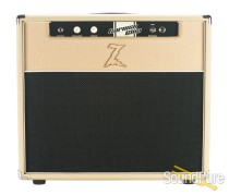 Dr. Z Carmen Ghia 18W 1X12 Combo - Blonde