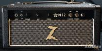 Dr. Z M12 Black Amp Head