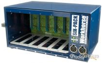 Radial Engineering SixPack - 6 Slot 500 Series Chassis
