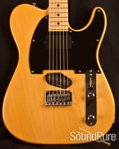 Anderson T Classic Trans Butterscotch Electric Guitar