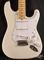 Suhr Classic Olympic White Electric Guitar 770