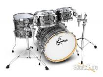 4pc Gretsch Renown RN1-E604 MapleDrum Set-SOP