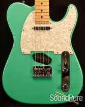 Anderson  T Classic Seafoam Green Electric Guitar