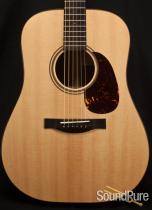 Santa Cruz D/PW Rosewood 6528 Acoustic Guitar