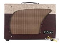 Carr Amplifiers Impala 44W 1x12 Combo Amp - Wine & Slub