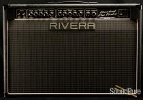 Rivera Hundred Duo Twelve Combo Amplifier