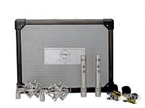Peluso CEMC6 Stereo Microphone Kit