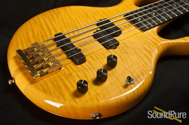 pedulla mvp 5 string electric bass used. Black Bedroom Furniture Sets. Home Design Ideas