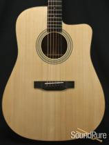 Eastman E10DCE Adirondack Dreadnaught Acoustic Guitar 561