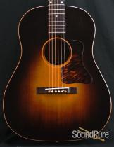 Gibson 1936 Roy Smeck Stage Deluxe Sunburst Acoustic Guitar