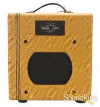 Swart Space Tone 6V6SE 1x8 Combo Amp