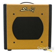 Swart Space Tone Tremolo Tweed 1x12 Combo Amp