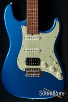 Suhr Classic Lake Placid Blue Electric Guitar 22661