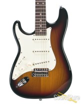 Suhr Classic *Lefty* 3-Tone Sunburst SSS Electric #22671