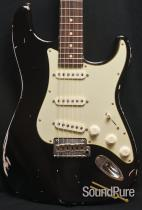 Suhr Classic Antique Black Electric Guitar 19735