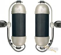AEA R92 Ribbon Microphone Stereo Matched Pair