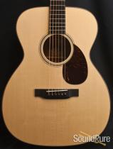 Collings OM1 Sitka/Mahogany Acoustic Guitar 21861
