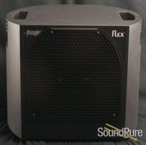 Acoustic Image Flex Cab 650W Tri-amped Powered Cab 660 PS