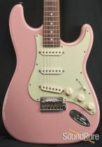 Suhr Classic Antique Shell Pink Electric Guitar 20388