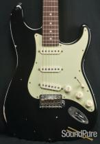 Suhr Classic Antique Black Electric Guitar 20364
