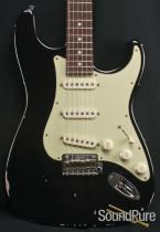 Suhr Classic Antique Black Electric Guitar 20366