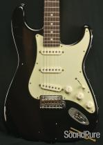 Suhr Classic Antique Black Electric Guitar 20369
