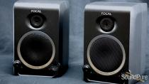 Focal CMS-40 Compact Studio Monitor - Gently used Pair