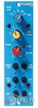 Maag PreQ4-500 Mic Pre w/ Air Band for 500-Series