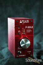 True Systems True P Solo Preamp
