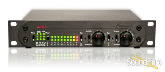 Benchmark ADC1 USB A/D Converter | Soundpure.com