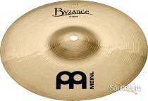 """Meinl 10"""" Byzance Splash Cymbal"""