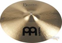 "Meinl 14"" Byzance Thin Crash Cymbal"
