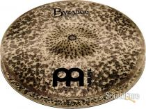 "Meinl 14"" Byzance Dark Hi Hat Cymbal Pair"