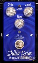 Suhr Shiba Reloaded Overdrive Guitar Pedal
