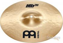 "12"" Mb20 Rock Splash Cymbal"