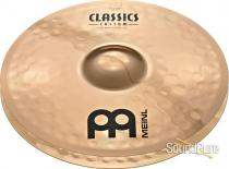 "Meinl 14"" Classics Custom Medium Hi-Hats"