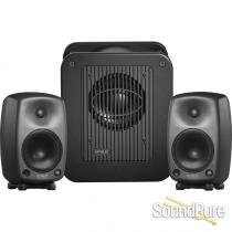 Genelec 8030.LSE Stereo Monitor System w/ Sub